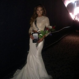 carly - miss mississippi
